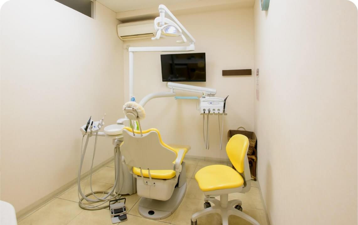たけうち歯科photo